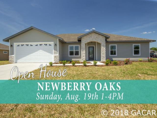 22976 NW 6th Lane, Newberry, FL 32669 (MLS #415665) :: Rabell Realty Group