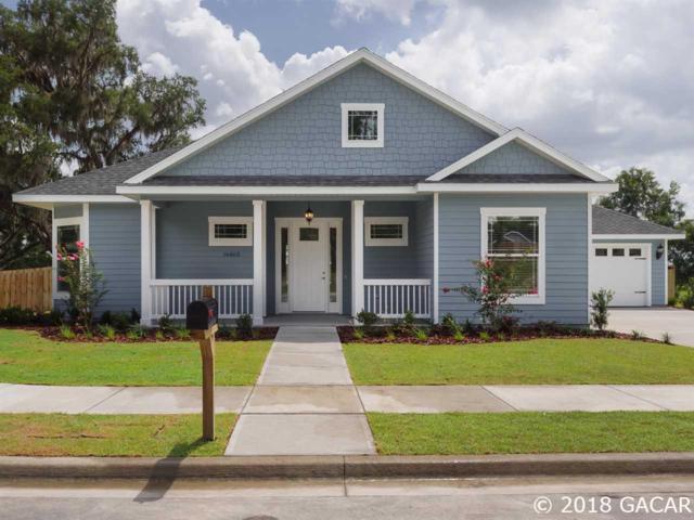 16729 SW 167TH Street, Alachua, FL 32615 (MLS #417793) :: Bosshardt Realty