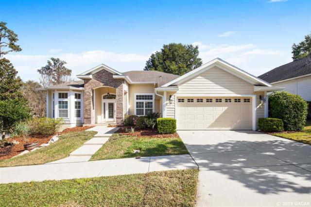 3463 SW 73rd Way, Gainesville, FL 32608 (MLS #421596) :: Thomas Group Realty
