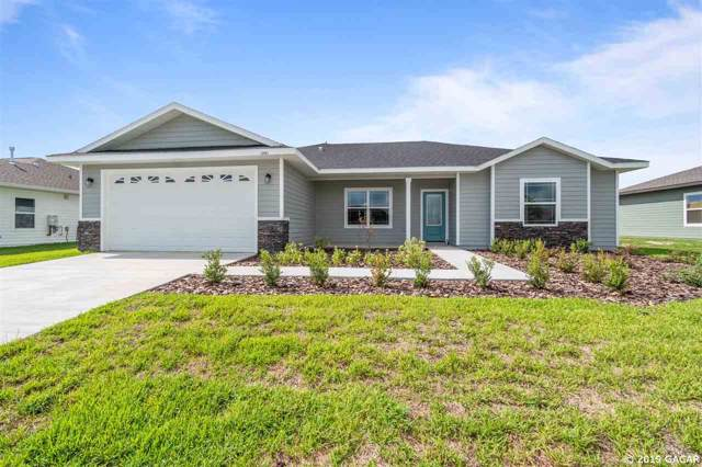 22981 NW 5th Place, Newberry, FL 32669 (MLS #425937) :: Bosshardt Realty