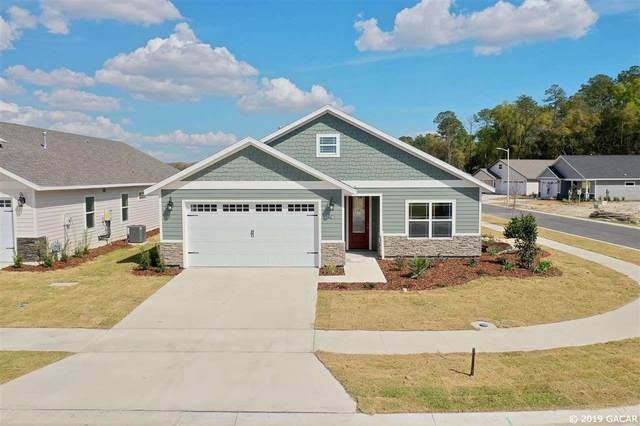 1766 SW 72nd Circle, Gainesville, FL 32607 (MLS #428267) :: Rabell Realty Group