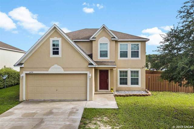 24354 SW 11TH Road, Newberry, FL 32669 (MLS #426313) :: Pepine Realty