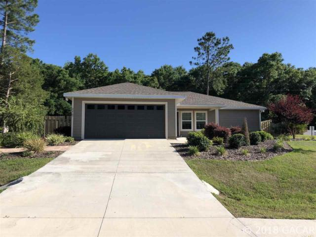 22787 NW 190th Place, High Springs, FL 32643 (MLS #417552) :: Bosshardt Realty