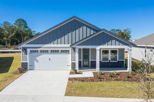 1769 SW 72nd Circle, Gainesville, FL 32607 (MLS #426956) :: Pepine Realty