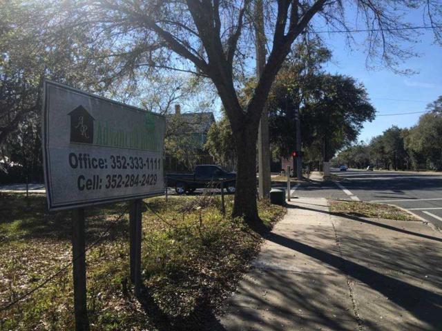 905 E University Ave. Avenue SR, Gainesville, FL 32601 (MLS #364234) :: Bosshardt Realty