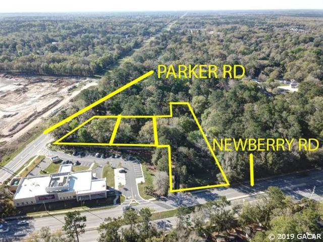606 NW 122nd Street, Gainesville, FL 32607 (MLS #371904) :: Pepine Realty