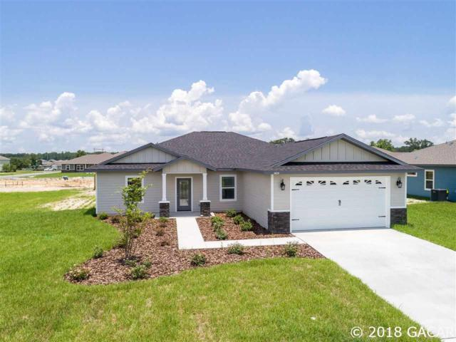 22982 NW 5th Place, Newberry, FL 32669 (MLS #378235) :: Rabell Realty Group