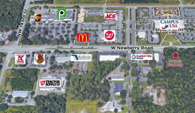 1395 W Newberry Road, Jonesville, FL 32669 (MLS #379429) :: Pepine Realty