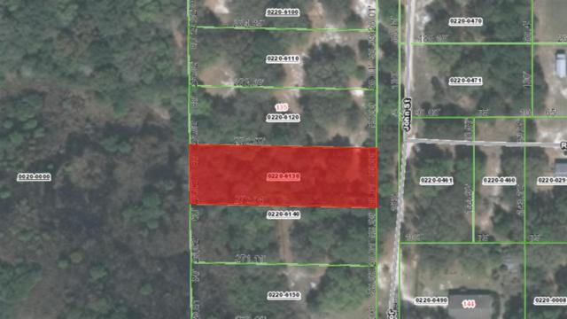 Lot 613 John Street, Hawthorne, FL 32640 (MLS #400604) :: Thomas Group Realty