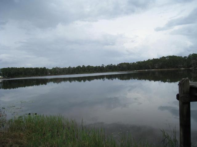 231 Riley Lake Drive, Hawthorne, FL 32640 (MLS #400879) :: Florida Homes Realty & Mortgage
