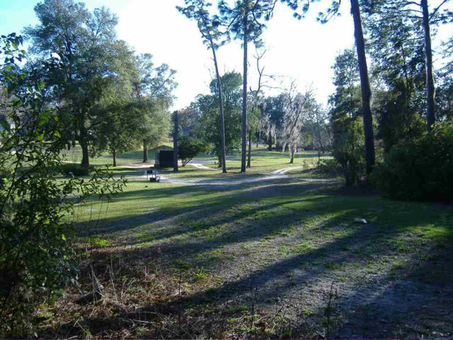 Keystone Land Trust No. 22, Keystone Heights, FL 32656 (MLS #401127) :: Abraham Agape Group