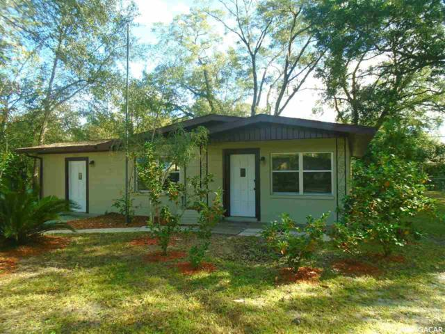 4003 NW 21st Terrace, Gainesville, FL 32605 (MLS #401147) :: Thomas Group Realty