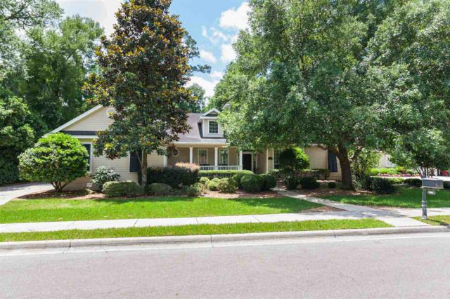 5513 NW 52nd Avenue, Gainesville, FL 32653 (MLS #401317) :: Pepine Realty