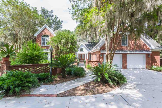 23108 NE 69th Avenue, Melrose, FL 32666 (MLS #402054) :: Bosshardt Realty
