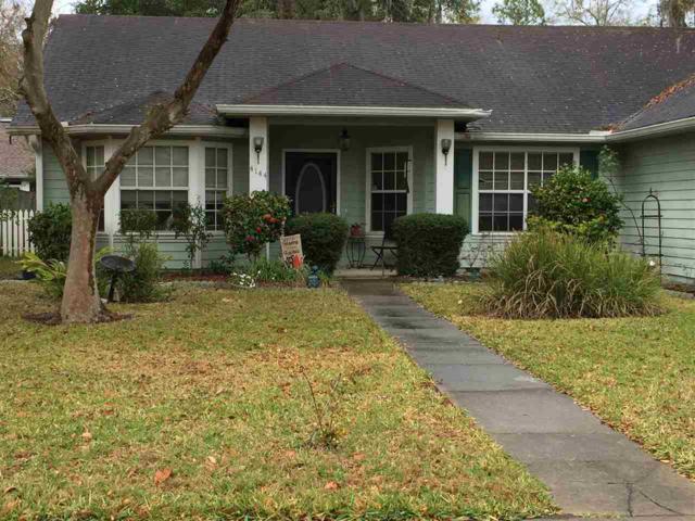 4144 NW 59 Avenue, Gainesville, FL 32653 (MLS #403009) :: Pepine Realty