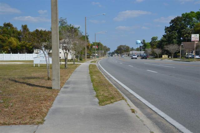 000 E Duval Street, Lake City, FL 32055 (MLS #403606) :: Thomas Group Realty