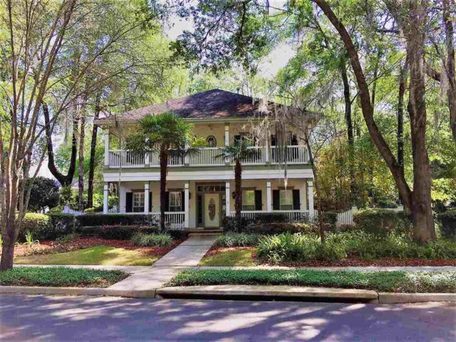 213 SW 132nd Terrace, Newberry, FL 32669 (MLS #403907) :: Pepine Realty