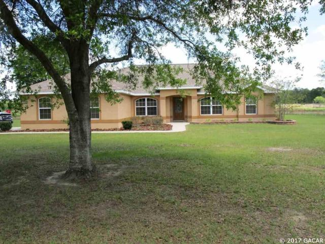 4517 SW 298th Street, Newberry, FL 32669 (MLS #404026) :: Florida Homes Realty & Mortgage