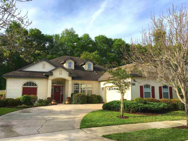 8389 SW 80th Place, Gainesville, FL 32608 (MLS #404145) :: Thomas Group Realty