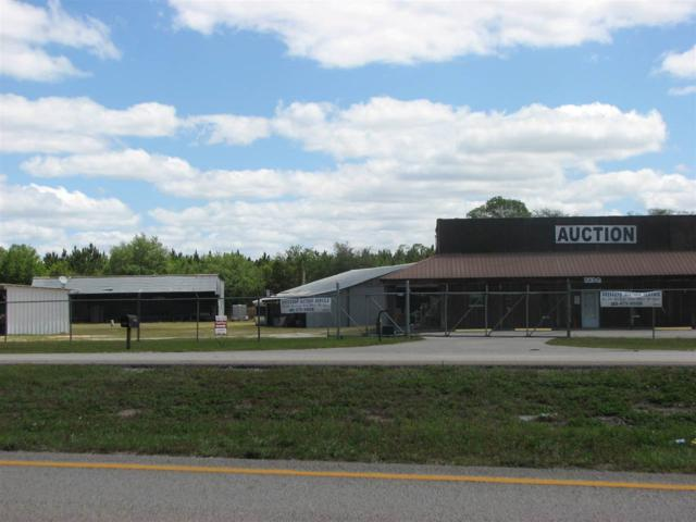 9057 S Hwy 301, Hampton, FL 32044 (MLS #404202) :: Thomas Group Realty