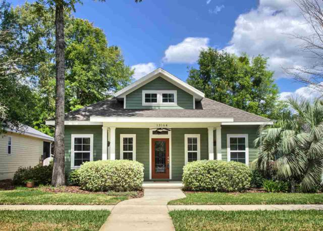 13164 SW 6th Avenue, Newberry, FL 32669 (MLS #404213) :: Thomas Group Realty
