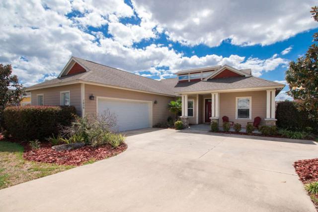 7848 SW 87 Terrace, Gainesville, FL 32608 (MLS #404270) :: Bosshardt Realty