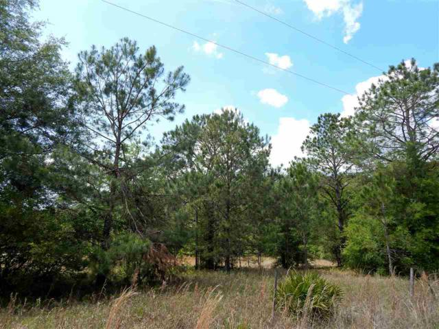 00 SE 57th Court, Trenton, FL 32693 (MLS #404279) :: Florida Homes Realty & Mortgage