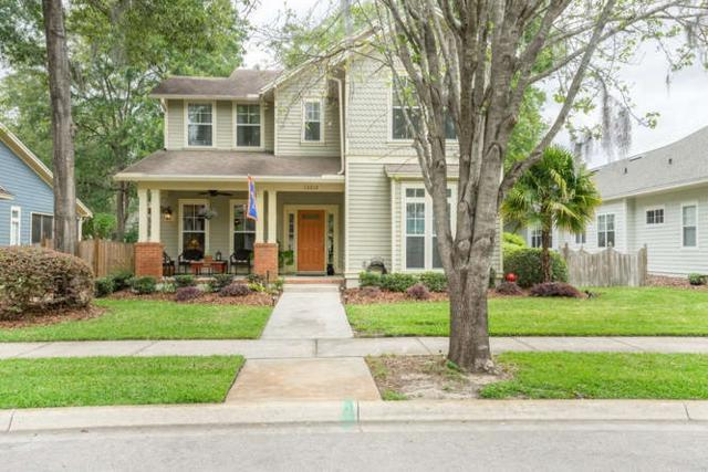 13212 SW 2nd Place, Newberry, FL 32669 (MLS #404509) :: Thomas Group Realty