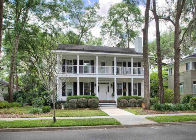 13203 SW 1st Place, Newberry, FL 32669 (MLS #404523) :: Pepine Realty