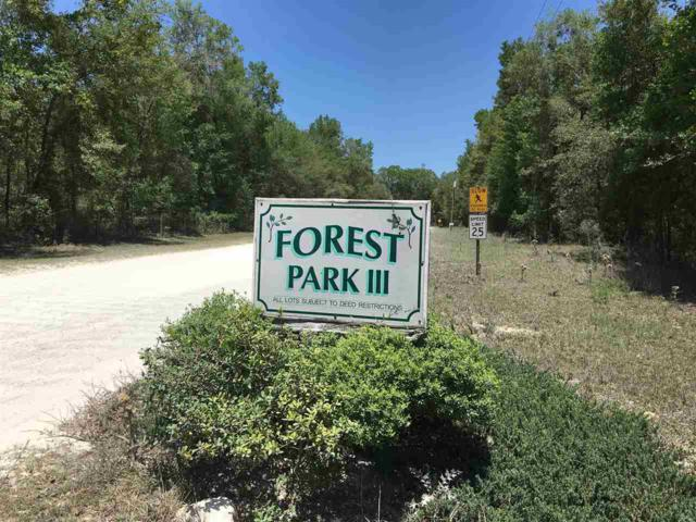 TBD NE 126th Street, Archer, FL 32618 (MLS #404702) :: Bosshardt Realty