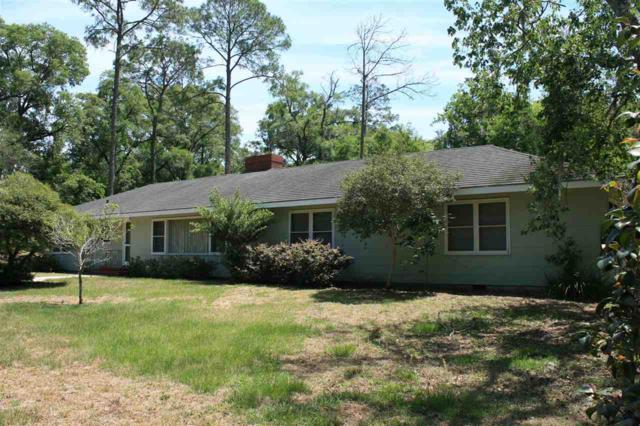 18771 NW 232nd Street, High Springs, FL 32643 (MLS #404718) :: Thomas Group Realty