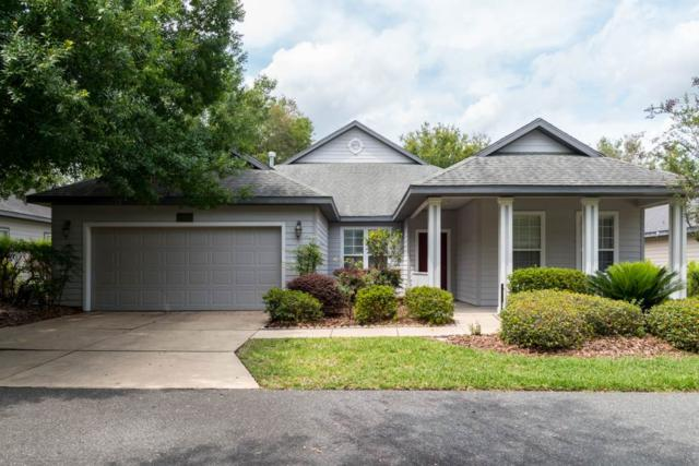 7478 SW 85th Drive, Gainesville, FL 32608 (MLS #404789) :: Thomas Group Realty