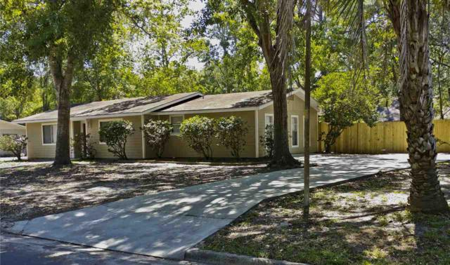 6120 NW 27th Street, Gainesville, FL 32653 (MLS #404838) :: Bosshardt Realty