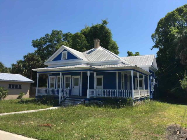 19 NE 1st Street, Williston, FL 32696 (MLS #404971) :: Florida Homes Realty & Mortgage