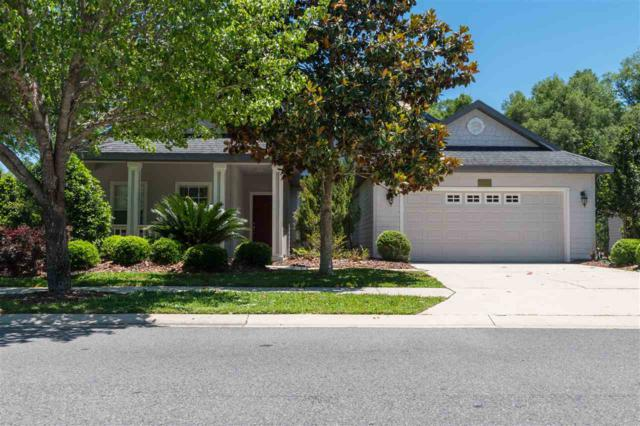 8095 SW 83rd Terrace, Gainesville, FL 32608 (MLS #405000) :: Thomas Group Realty