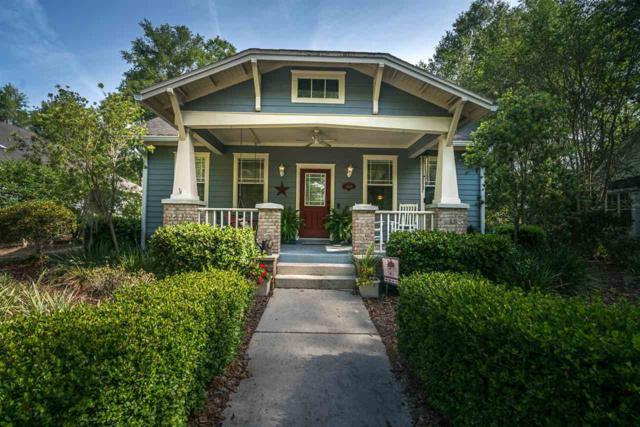 13166 SW 2nd Lane, Newberry, FL 32669 (MLS #405084) :: Pepine Realty