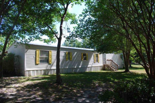 9256 SW 151 Court, Lake Butler, FL 32054 (MLS #405199) :: Thomas Group Realty