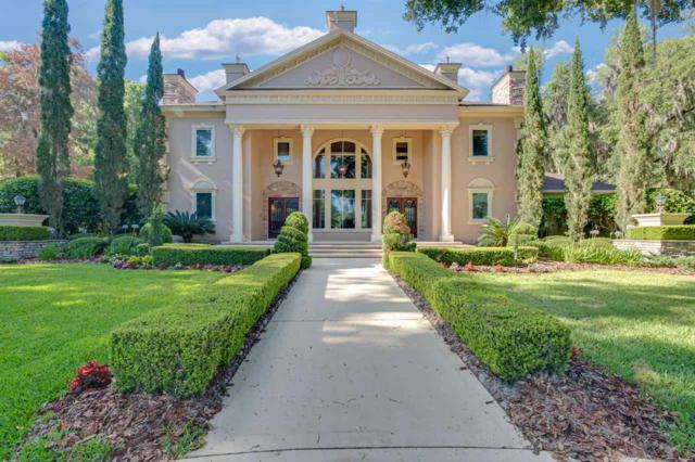 8719 SW 31st Avenue, Gainesville, FL 32608 (MLS #405243) :: Bosshardt Realty