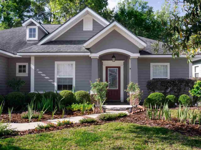 8923 SW 80th Avenue, Gainesville, FL 32608 (MLS #405249) :: Bosshardt Realty