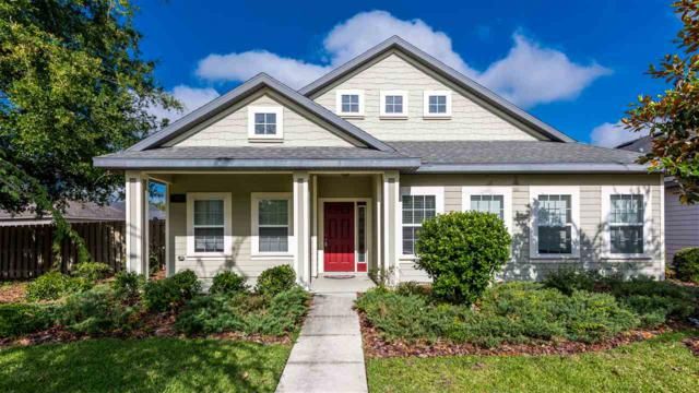 7654 SW 79th Drive, Gainesville, FL 32608 (MLS #405324) :: Thomas Group Realty