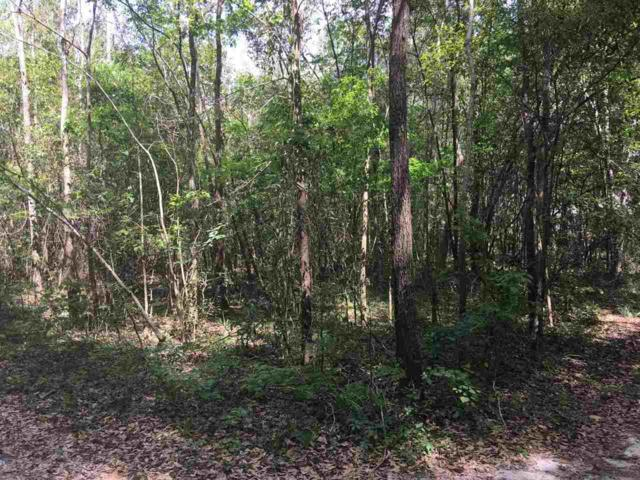 Lot 9 SW 4th Street, Williston, FL 32696 (MLS #405429) :: Bosshardt Realty