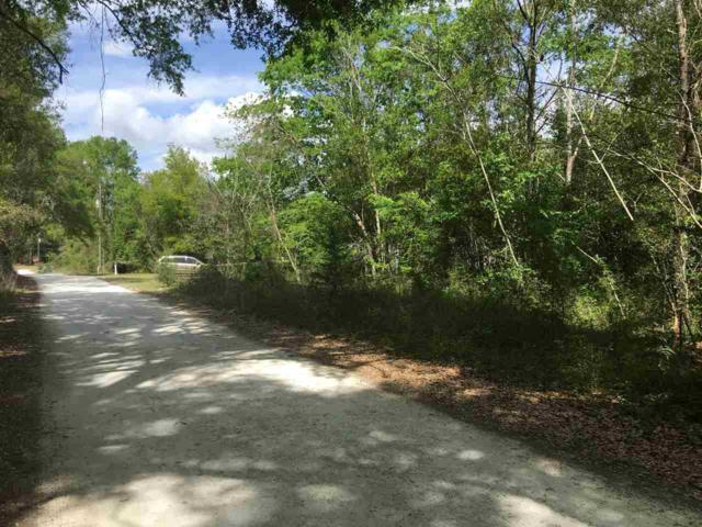 Lot 10 SW 4th Street, Williston, FL 32696 (MLS #405431) :: Bosshardt Realty