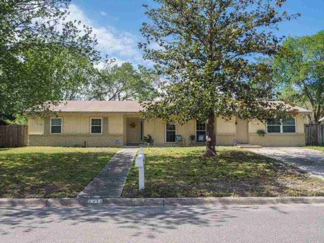 2715 NW 55 Boulevard, Gainesville, FL 32635 (MLS #405505) :: Bosshardt Realty