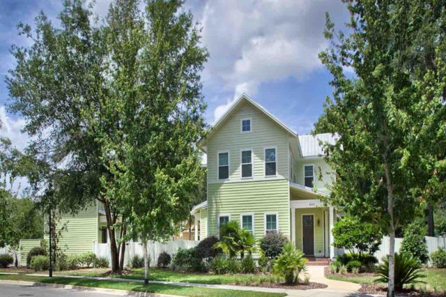 650 SW 131st Street, Newberry, FL 32669 (MLS #405529) :: Thomas Group Realty