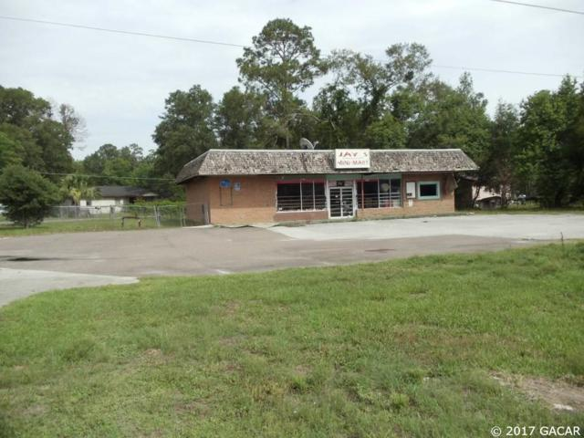 15043 S Hwy 301, Starke, FL 32091 (MLS #405578) :: Florida Homes Realty & Mortgage