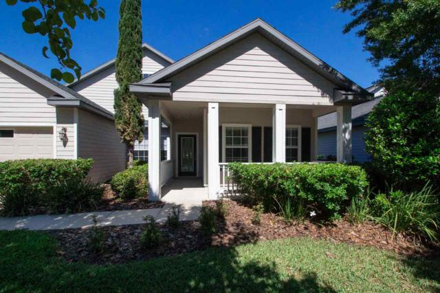 8008 SW 83rd Terrace, Gainesville, FL 32508 (MLS #405619) :: Thomas Group Realty
