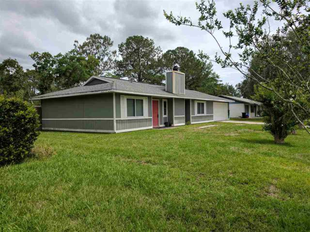 5815 NW 30th Terrace, Gainesville, FL 32653 (MLS #405706) :: Bosshardt Realty