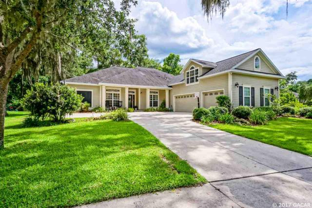 7149 SW 35th Avenue, Gainesville, FL 32608 (MLS #405748) :: Florida Homes Realty & Mortgage