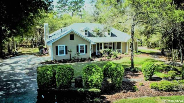 5904 SW 89th Drive, Gainesville, FL 32608 (MLS #405757) :: Bosshardt Realty