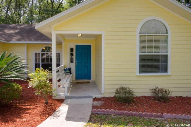 5923 SW 86th Street, Gainesville, FL 32608 (MLS #405910) :: Thomas Group Realty